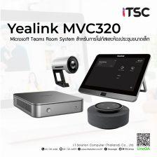 Yealink MVC320
