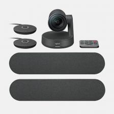Logitech Rally Plus Ultra-HD  | Conference Camera