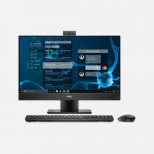 All In One PC Dell OptiPlex 5480 (SNS548A001) [VST]