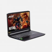 Notebook Acer Nitro AN515-55-77UK/T002 (15.6) Black [VST]