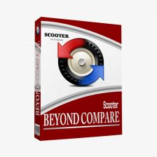 Beyond Compare 4 Standard Edition