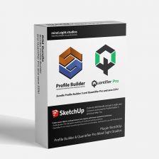 BIM Bundle (Profile Builder 3 และ Quantifier Pro)