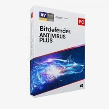Bitdefender Antivirus Plus  โปรแกรมแอนตี้ไวรัส