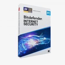 Bitdefender Internet Security  โปรแกรมแอนตี้ไวรัส