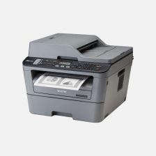 Brother MFC-L2700D เครื่องพิมพ์มัลติฟังก์ชัน เลเซอร์ 5 in 1 (Print/ Copy/ Scan) [VST]