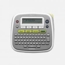 Brother เครื่องพิมพ์ฉลากภาษาอังกฤษและไทยขนาดเล็ก วัสดุการพิมพ์ P-Touch PT-D200 [VST]