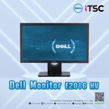 Monitor 19.5'' DELL E2016HV (TN) [VST]
