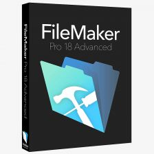 Claris FileMaker Pro 19 Full ESD
