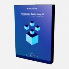 Able2Extract Professional  โปรแกรมแปลงไฟล์ PDF