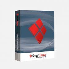 SmartDraw โปรแกรมสร้างไดอะแกรม