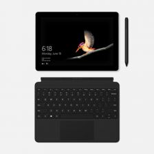Microsoft Tablet Acc for Surface GO (KCM-00016) - Black