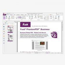 Foxit PhantomPDF Business 10