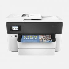 HP OfficeJet Pro 7730 Wide Format All-in-One Printer (Y0S19A) [VST]