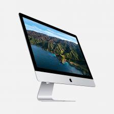 27-inch iMac with Retina 5K display: 3.8GHz 8-core 10th-generation Intel Core i7 processor, 512GB