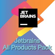 Jetbrains All Products Pack