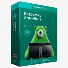 Kaspersky Anti-Virus South-East Asia  Edition