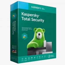 Kaspersky Total Security South-East Asia  Edition