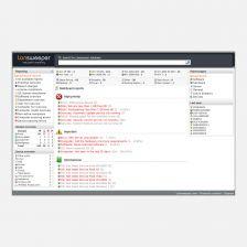Lansweeper Professional โปรแกรมบริหารจัดการข้อมูล