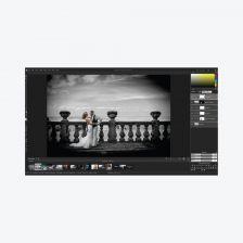ACDSee Photo Editor 11 โปรแกรมตกแต่งรูปภาพ