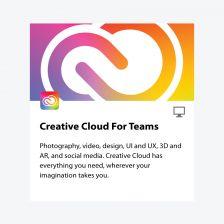[Promotion] Adobe Creative Cloud for Single App