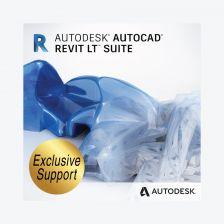 Autodesk AutoCAD Revit LT Suite  โปรแกรมออกแบบระบบอาคารครบวงจร