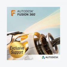 Autodesk Fusion 360 CLOUD โปรแกรมที่รวมเครื่องมือ 3D CAD, CAM, CAE