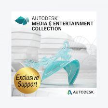 Autodesk Media & Entertainment Collection IC