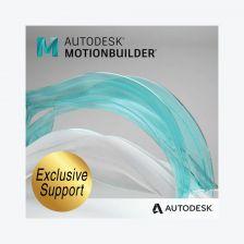 Autodesk MotionBuilder  โปรแกรมสร้างภาพเคลื่อนไหวตัวละคร 3 มิติ