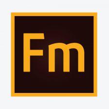 Adobe FrameMaker (Perpetual) โปรแกรมสำหรับการเขียน และพูดเนื้อหาทางเทคนิคได้หลายภาษา