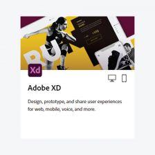 Adobe XD โปรแกรมออกแบบ Prototype ได้ทั้งเว็บไซต์ และมือถือ