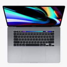 APPLE MACBOOK PRO : 13-inch MacBook Pro with Touch Bar: 2.0GHz quad-core 10th-generation Intel Core i5 processor, 512GB