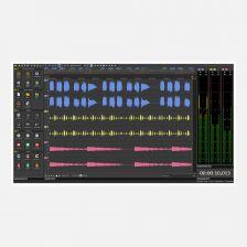 Magix Sound Forge Audio Studio โปรแกรมตัดต่อเสียง และวีดีโอ