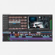 Magix VEGAS Pro 18 โปรแกรมตัดต่อวีดีโอมืออาชีพ