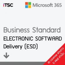 [KLQ-00209] Microsoft 365 (ไมโครซอฟท์ ออฟฟิต 365) Business Standard Retail All Lng APAC EM SubPKL NR (1 LICENSE, 1 YEAR, DOWNLOAD) [ESD]