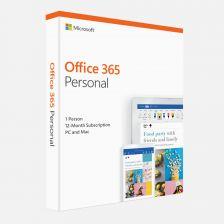[QQ2-00003] Microsoft 365 Personal 1YR
