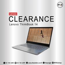 [Clearance] Lenovo ThinkBook 14