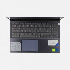 Notebook DELL Inspiron 5502-W5661553310THW10 (Grey)