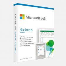[KLQ-00209] Microsoft 365 Business Standard FPP 1YR