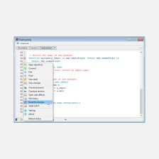PL/SQL Developer เป็นเครื่องมือใช้พัฒนาระบบงานที่เพิ่มความสามารถให้กับ SQL