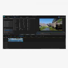 PowerDirector 19 Ultimate โปรแกรมตัดต่อวีดีโอที่สร้างสรรค์