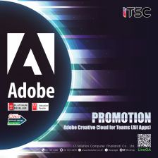 [Promotion] Adobe Creative Cloud for Teams (All Apps)