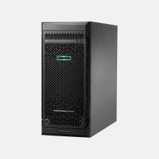 HPE ProLiant ML110 Gen10 4208 2.1GHz 8-core 1P 16GB-R S100i 4LFF 550W PS Server P10812-371