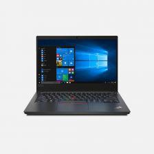Lenovo Notebook ThinkPad E14-IML T (20RAS02D00)