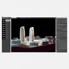 V-Ray 5 for Rhino Workstation license