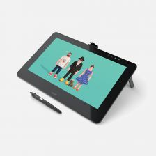Wacom Cintiq Pro 16  with Wacom Link Plus