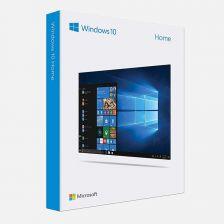 [HAJ-00081] Microsoft Windows HOME 10 [32-bit/64-bit]  Thai Intl USB [FPP]